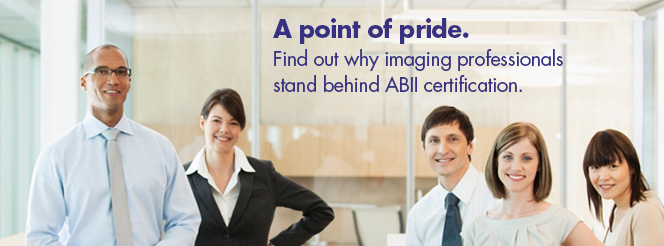 ABII - The American Board of Imaging Informatics